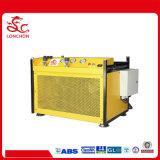 Фиксированный Тип 3 ступени дыхательные аппараты воздушного компрессора зарядки 30 Мпа 300 бар