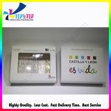 Высокое качество с окна из ПВХ складывание бумажных упаковочных материалов в салоне