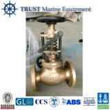 海洋の青銅5kg/Cm2の重油タンク緊急の止められた弁