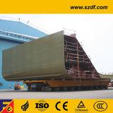 Selbstangetriebener hydraulischer Plattform-Schlussteil (DCY500)