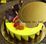 Европ Popular Cake Pastry Boards, Cake Plate, Ckae Drums с SGS (B&C-K058)