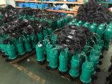 Qdx3-20-0.55n eléctrico de alta calidad bomba de agua sumergible