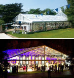 Прозрачный Свадебное Marquee полог палатки для продажи