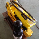 Sb20 45mmののみDiaのYc13-8掘削機のための油圧石のブレーカ