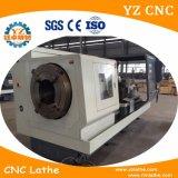 Ck350 Om metaal te snijden en Pijp die CNC de Apparatuur van de Machine van de Draaibank inpassen