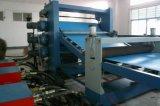 Belüftung-gewölbte Platten-Strangpresßling-Maschine für Verkauf