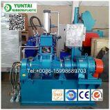 máquina de borracha do equipamento do teste de laboratório de 3L X (s) N-3 para a amassadeira plástica