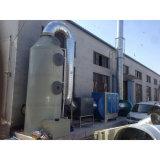 FRP Dampf-Gas-Entschwefelung-Wäscher-Reinigung-Aufsatz