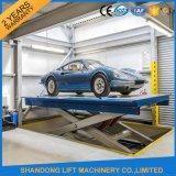 Гидравлический автостоянка гараж автомобилей подъемного оборудования поднимите с маркировкой CE