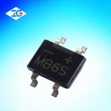 ponts redresseurs de 0.5A 600V MB6s