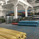 Decoration를 위한 55mm Height 18900 Density Factory Price Good Drainage Artificial Grass Turf