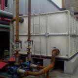 El tanque de agua de FRP para el agua potable