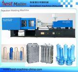 Garantia de qualidade da injeção da pré-forma do animal de estimação de Plasic que molda fazendo o fabricante da máquina