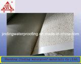 1.2mm pre-Toegepaste Zelfklevende Waterdicht makende HDPE van de Dikte HDPE