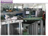 Metal detector esatto di Detection Walk Through con 24 zone di Etecting