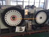 Вертикальный сверлильный инструмент фрезерный станок с ЧПУ и обрабатывающего центра для Vmc-1270 обработки металла