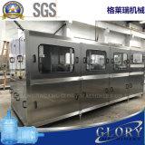 300bph 5gallon Barreled Wasser-füllender Produktionszweig