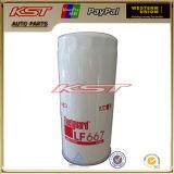 Ingersoll-rand de Filter van de Olie Lf699 2654407 de Filter 485GB3191 van de Motor Lf667 Perkins