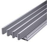 Profils Aluminium Extrusion pour l'électronique avec ISO9001 et TS16949 Certifié