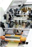Type alimentant qualité de feuille sac de papier automatique faisant la machine