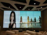 55 Zoll Innen-LCD-Bildschirm LCD-verbindener videowand-Bildschirm