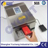 Cycjet Alt390のボックスのための中国のインクジェット・プリンタ