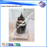 XLPE Power Cable (YJV/YJV22/YJV32/YJV42)