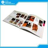 Impressão digital e impressão de livros on-line