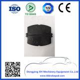 Faible bruit de hautes performances aucune poussière Plaquette de frein Auto voiture dB308