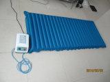 Inflable de nylon PVC anti decúbito Médica Colchón con Bomba (YD-B)