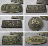 Nouveau Pin de Designed Customized Metal Lapel avec Business Logo