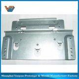 Peças em aço de estamparia de metal fundido com peças de Usinagem de peças de precisão Estampagem
