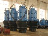 냉각 재킷을%s 가진 하수 오물 그리고 배수장치를 위한 Wq 잠수할 수 있는 펌프