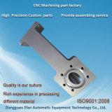 Gute Qualitätsstahlpassivierenende CNC, der Selbstersatzteile maschinell bearbeitet