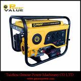 중국 Supplier 1kw에 6kw Gasoline Generator