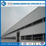 Estructura de acero Peb Edificio Taller Almacén
