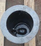 Casella duttile della superficie del ghisa