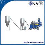 CE rallar la línea de equipos de plástico