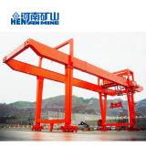 河南鉱山クレーン製造の販売のための移動式容器クレーン
