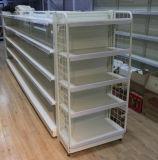 Estante diseñado superior para el almacenaje de la droga, supermercado del metal