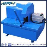 Резиновые шланги гидравлической системы машины реза