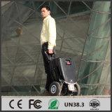 Самокат Transformable многофункционального складного трицикла электрический, электрические кресло-коляскы с En12184