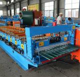 ألومنيوم معدن قرميد تسليف صفح روسيا يستعمل قرميد يجعل آلة