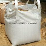 China 1000kg por tonelada de tecido PP / Big / Granel FIBC / / / Jumbo contentor / / super sacos de areia / Alimentação de saco de cimento