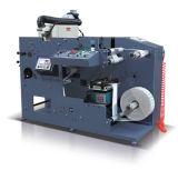 Etiqueta autoadhesiva de la máquina de impresión flexográfica de un color