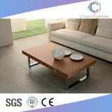 متحمّل بسيطة خشبيّة بنية مكتب طاولة قهوة مكتب ([كس-كف1824])
