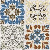 Foshan Non-Polished Pattern Floor Tiles für Interior