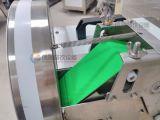 자동적인 휴대용 마늘 순 고추 부추 Scallion 파 고추 절단기 저미는 기계