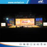 P6mm Pixel Pitch Full Color LED Display Billboard per Indoor Event Rental Purpose