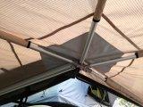 最も熱い車車のおおいのためのキャンプの270度のFoxwingの屋根の日除け